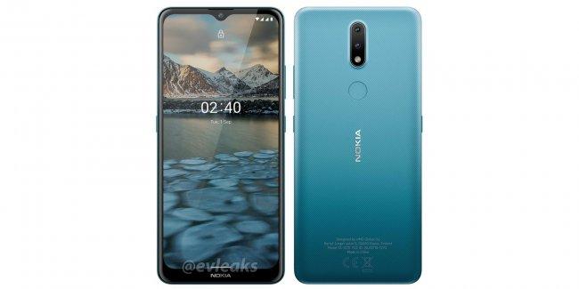 Цена Nokia 2.4 DUAL