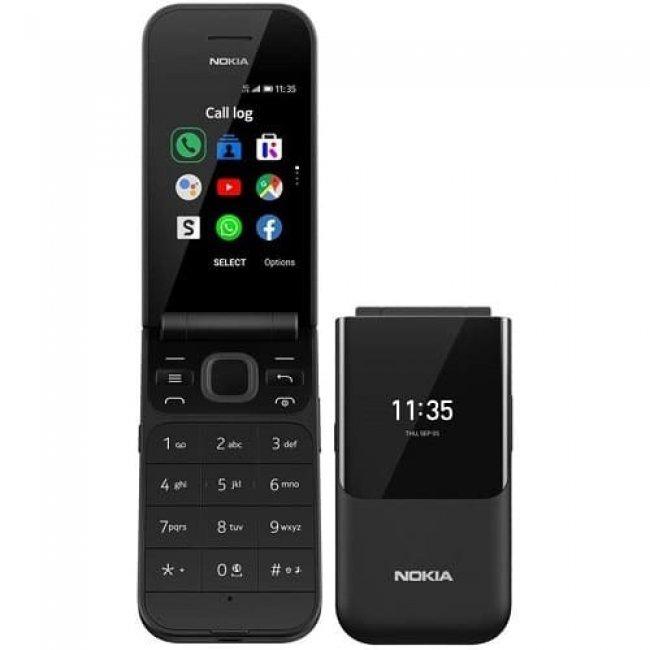 Смартфон Nokia 2720 Flip DUAL