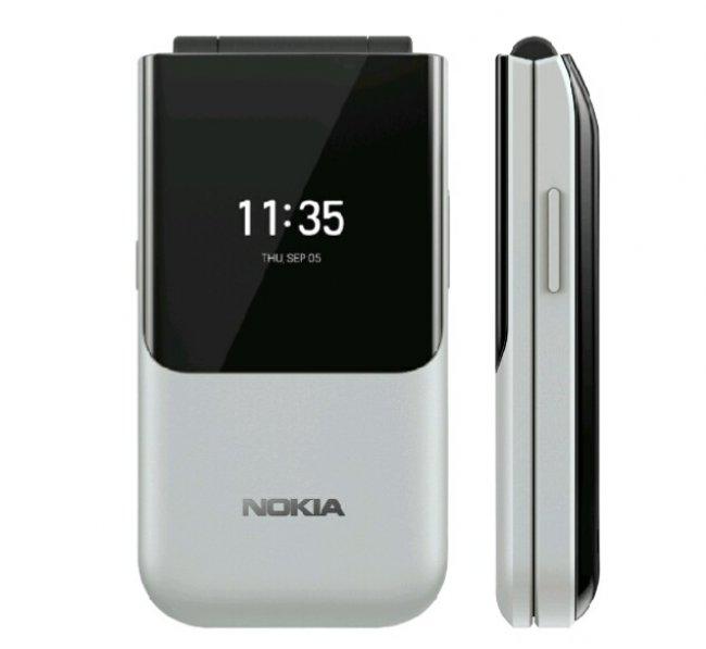 Nokia 2720 Flip Снимка