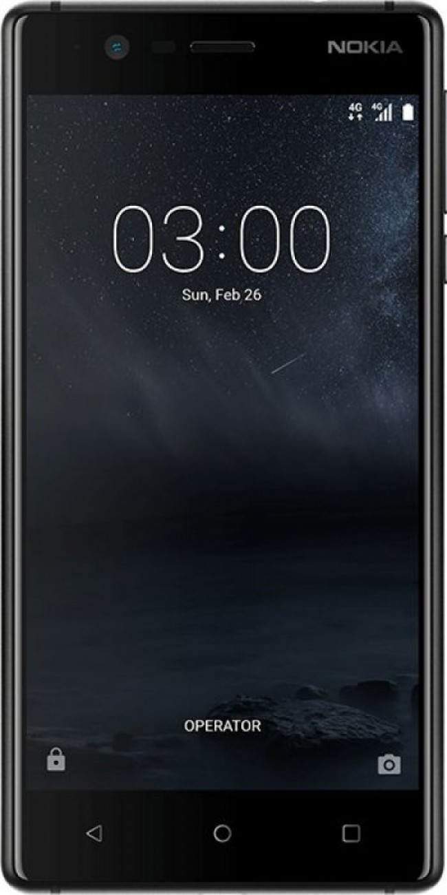 Цена Nokia 3 Dual SIM