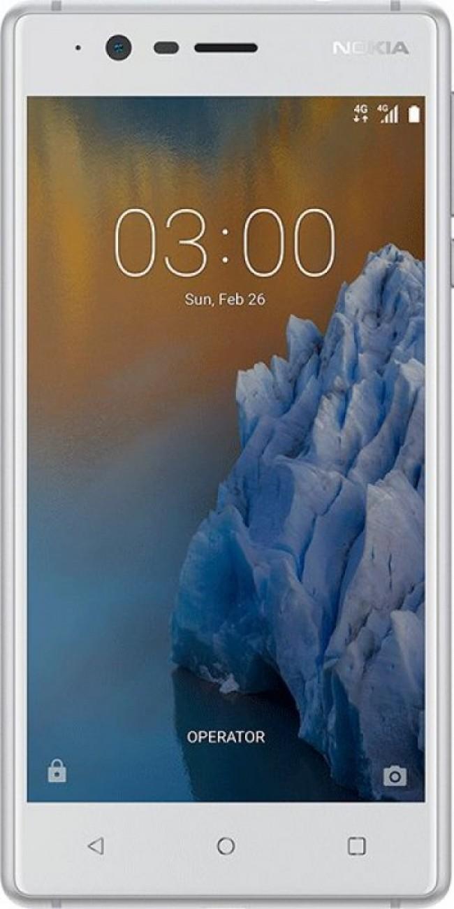 Снимки на Nokia 3 Dual SIM