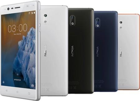 Цена на Nokia 3