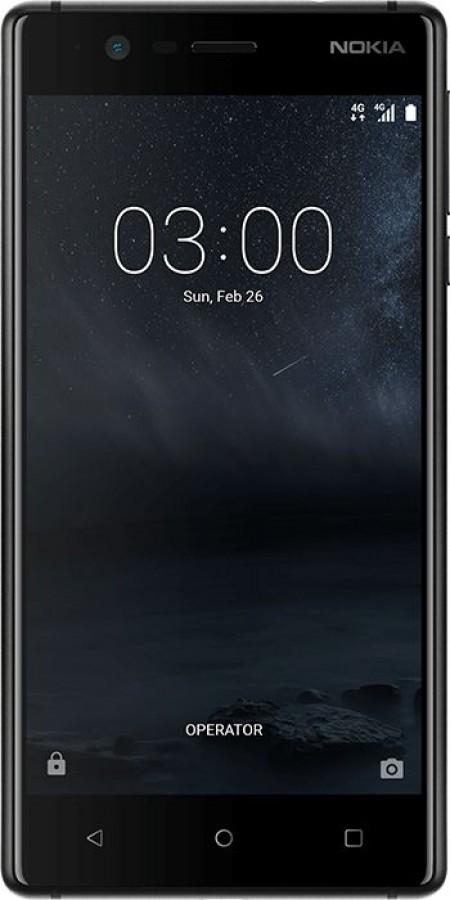 Снимки на Nokia 3
