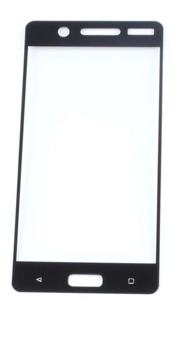 Стъклен Протектор за мобилен телефон Nokia 3 Стъклен протектор