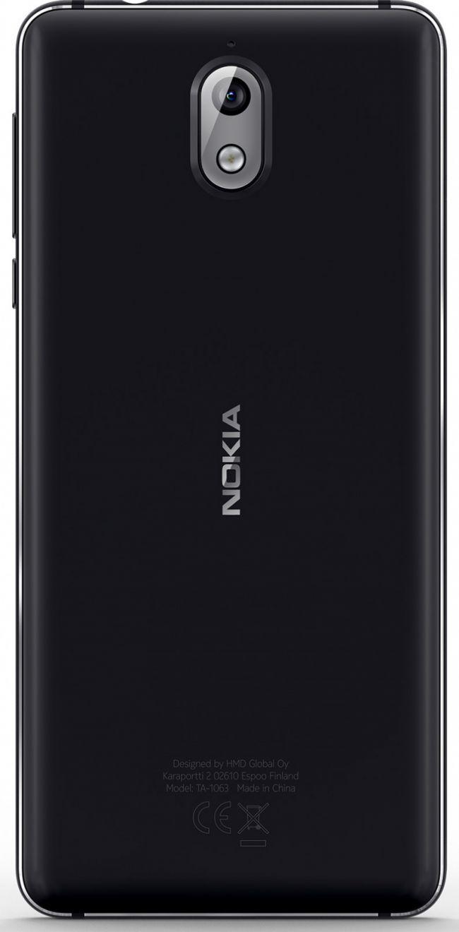 Цена на Nokia 3.1 (2018) DUAL SIM