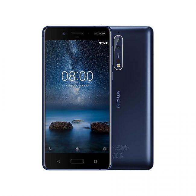 Снимки на Nokia 3.1 (2018) DUAL SIM