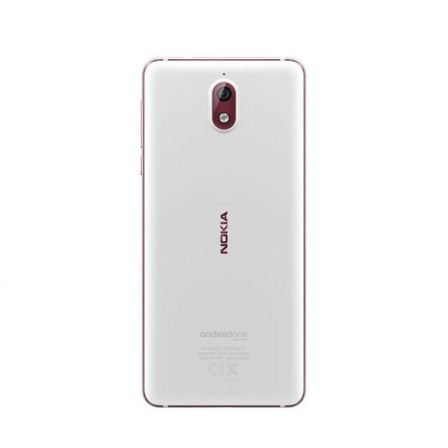 Снимка на Nokia 3.1 (2018) DUAL SIM