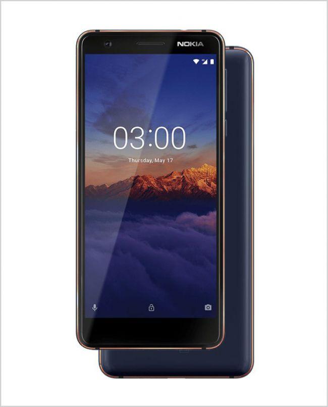 Цена Nokia 3.1 (2018)