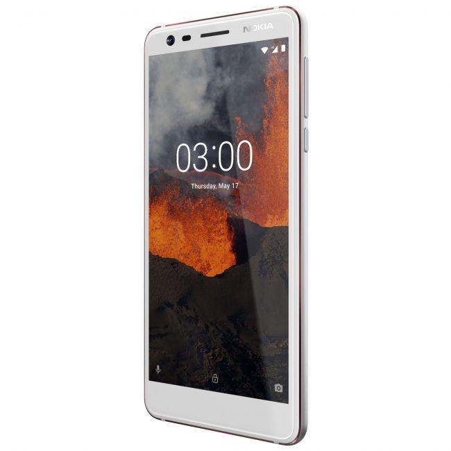 Снимки на Nokia 3.1 (2018)