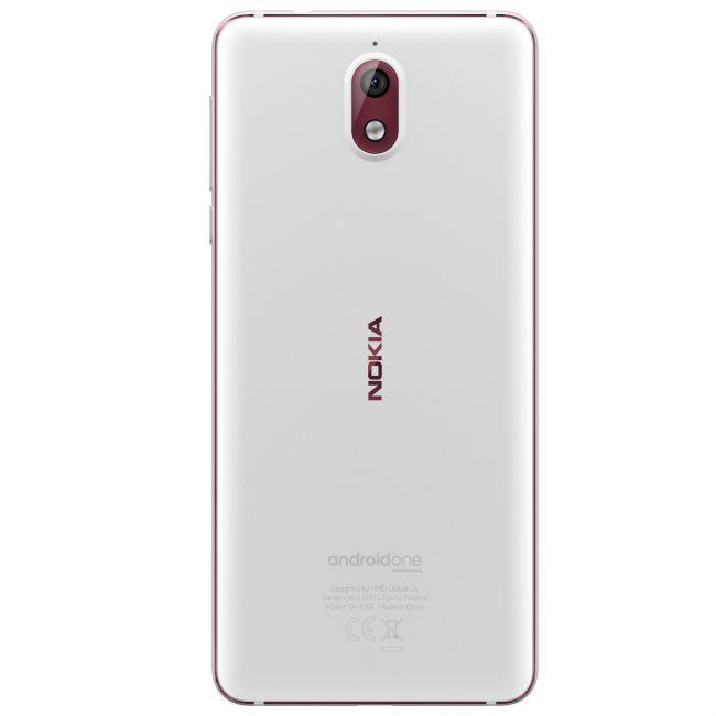 Снимка на Nokia 3.1 (2018)