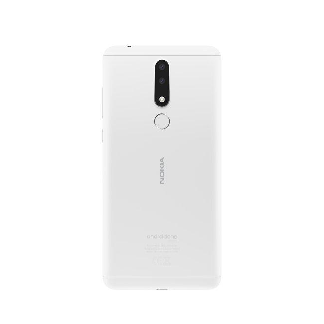 Цена Nokia 3.1 Plus DUAL
