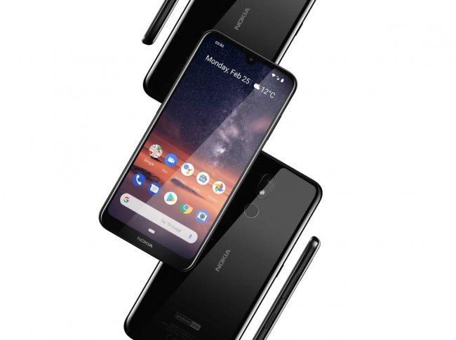 Цена на Nokia 3.2 DUAL