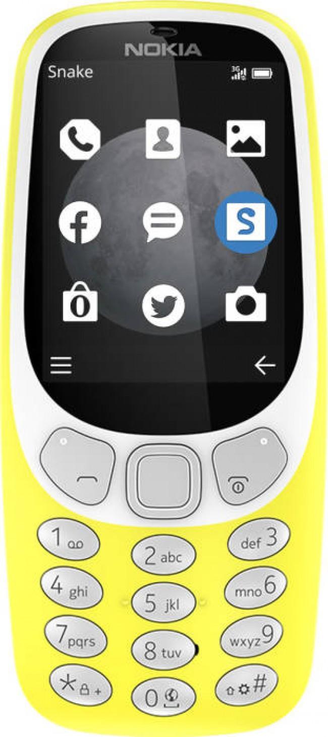 Цена на Nokia 3310 (2017) 3G