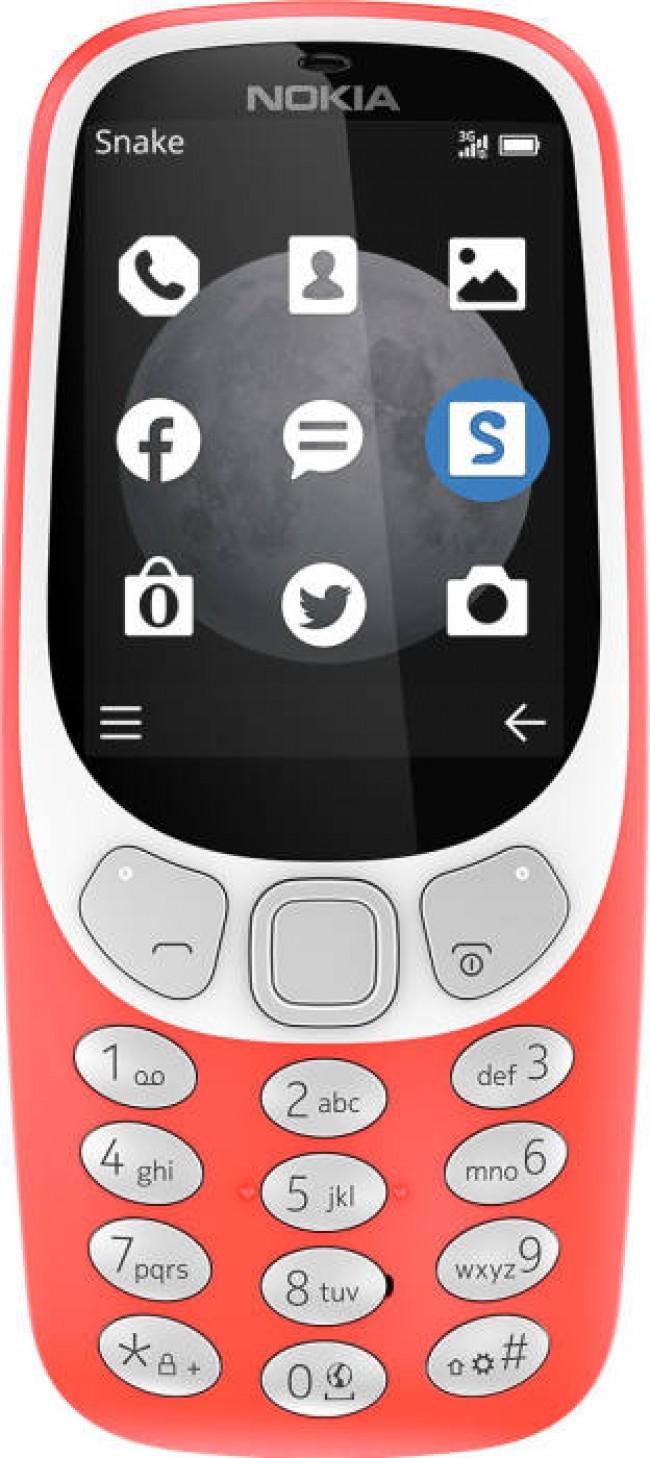 Nokia 3310 (2017) 3G