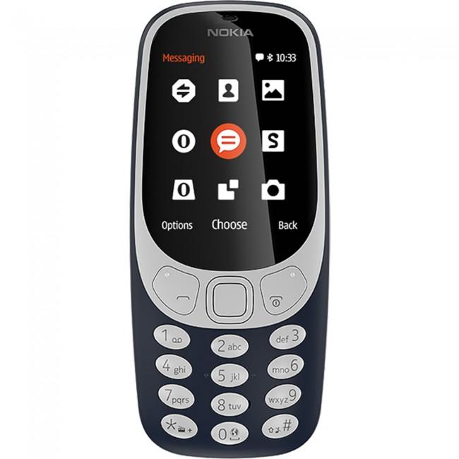 GSM Nokia 3310 Dual SIM (2017)