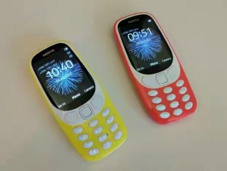 Цена на Nokia 3310 Dual SIM(2017)