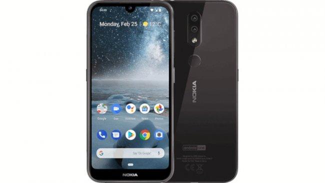 Цена на Nokia 4.2 DUAL