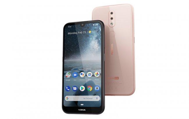 Цена Nokia 4.2 DUAL