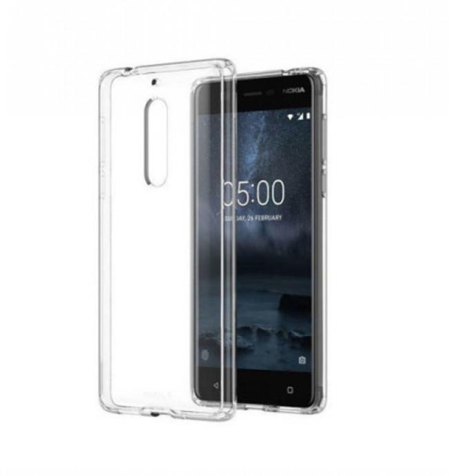 Калъф за Nokia 5 Crystal Case CC-102