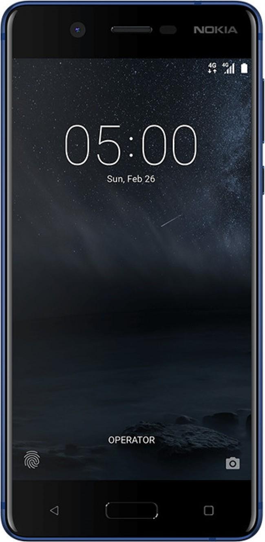 Цена на Nokia 5 Dual SIM