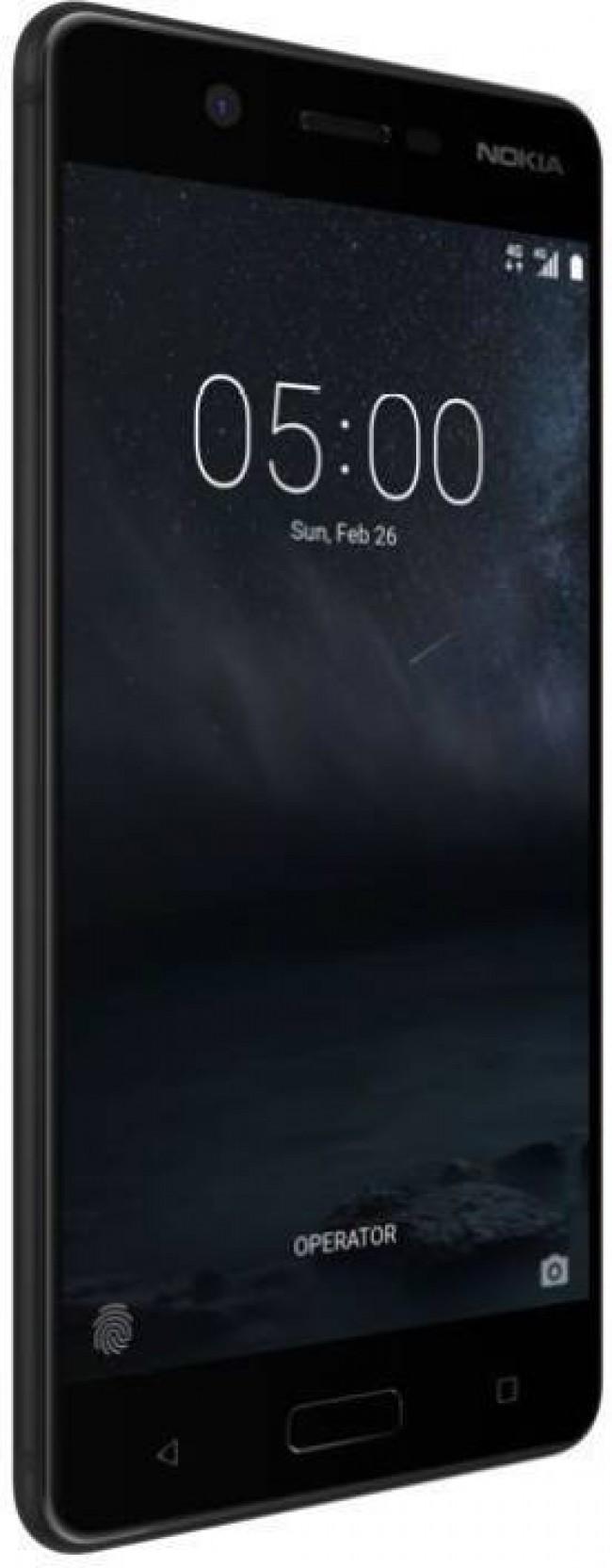 Снимки на Nokia 5 Dual SIM