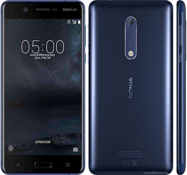 Nokia 5 Снимка