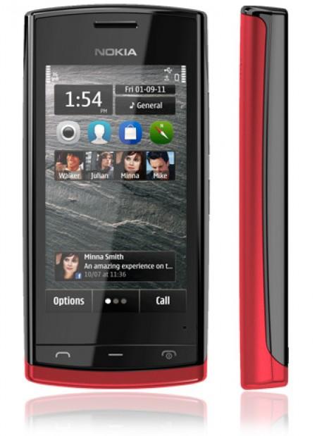 Цена на Nokia 500