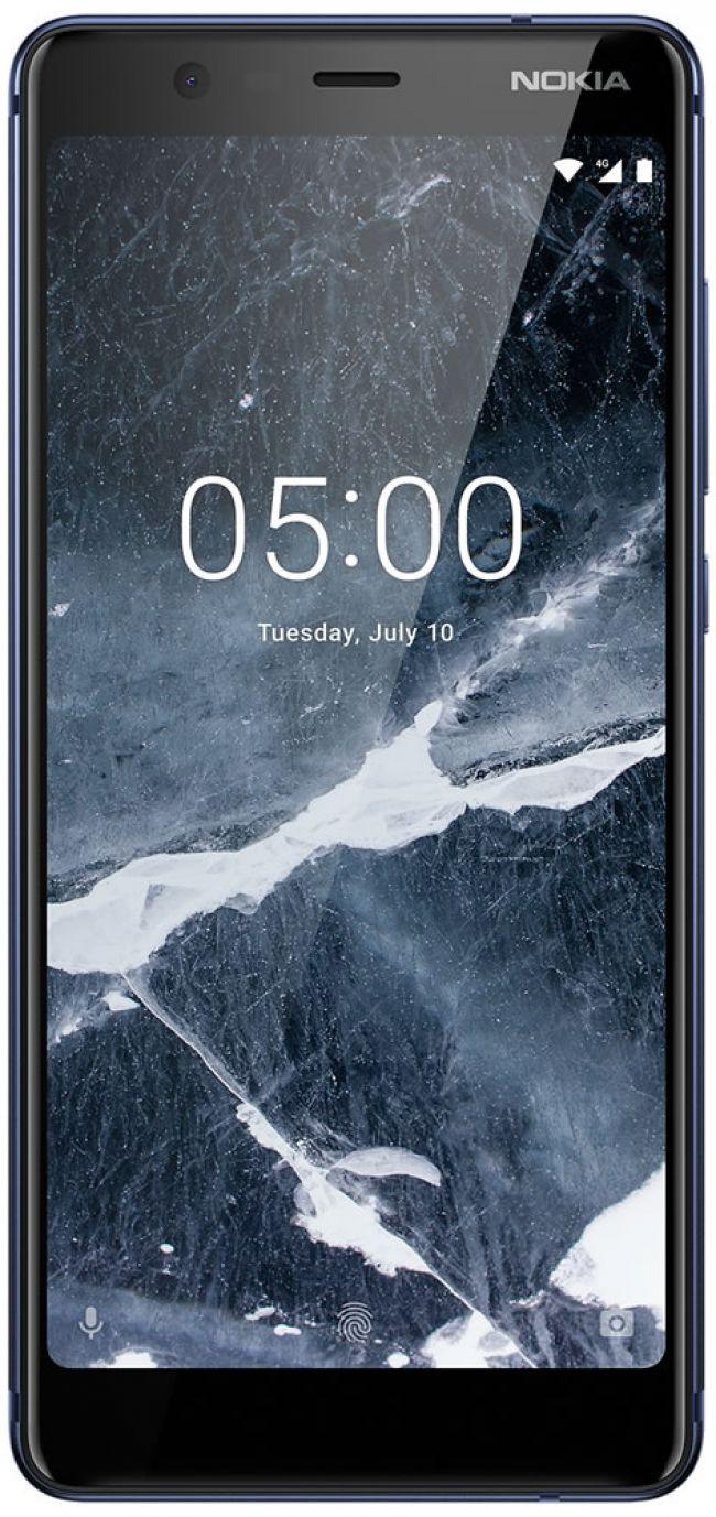 Nokia 5.1 (2018) DUAL SIM