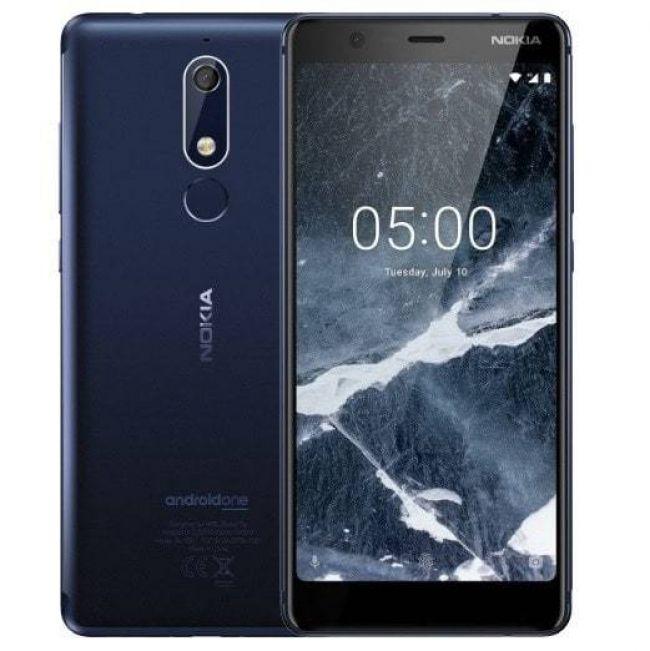Цена на Nokia 5.1 (2018) DUAL SIM