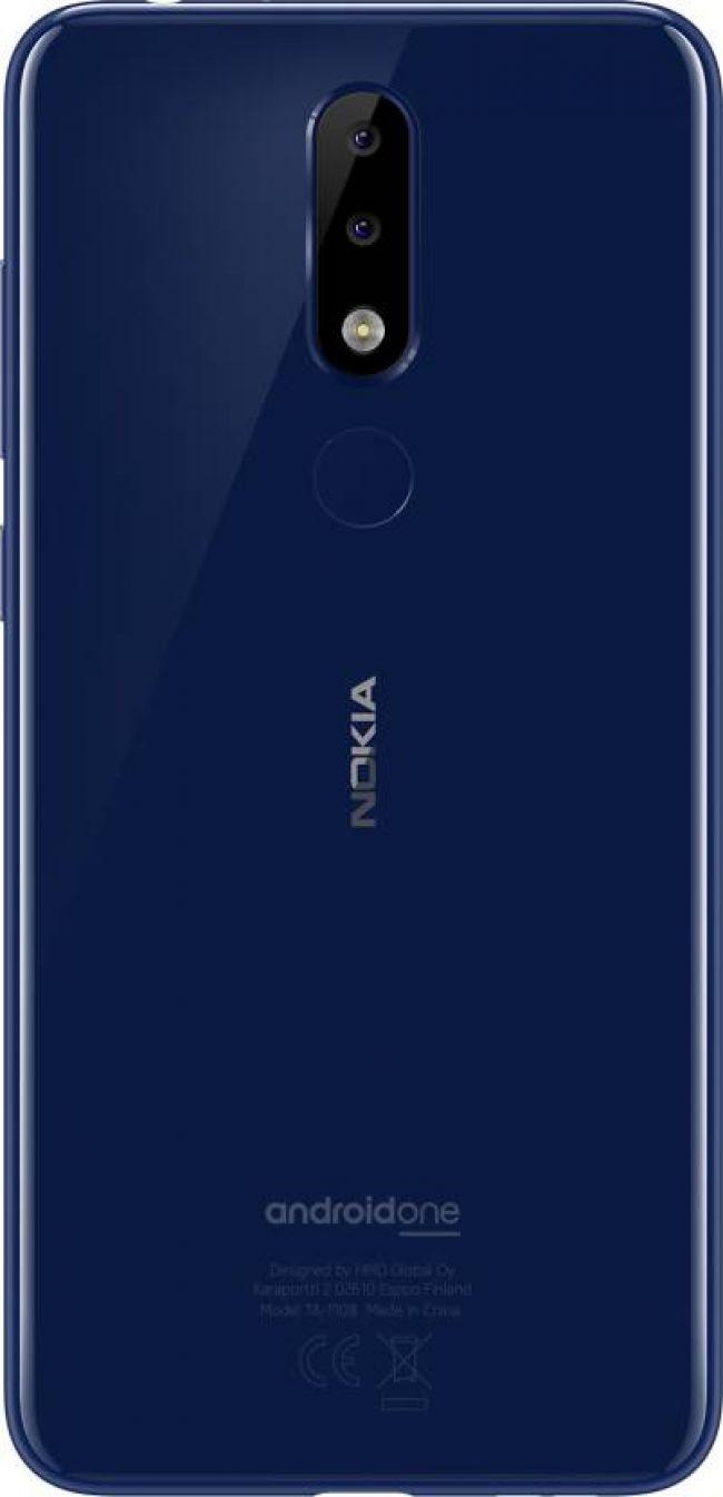 Цена на Nokia 5.1 Plus (X5) DUAL SIM