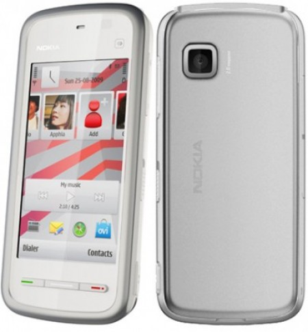 GSM Nokia 5230 Navigation Edition