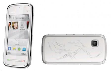 Nokia 5230 Navigation Edition Снимки