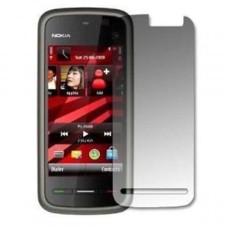 Стъклен Протектор за мобилен телефон Nokia 5230