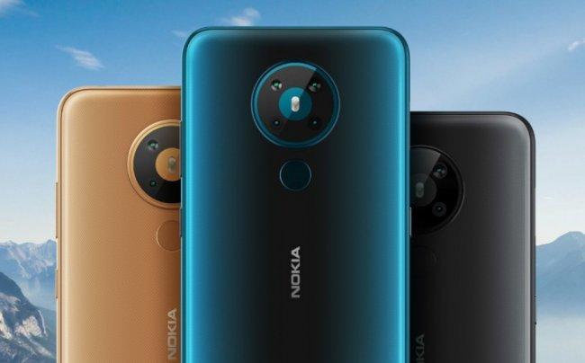 Nokia 5.3 Dual