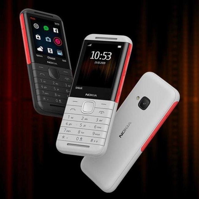 Цена на Nokia 5310 (2020) DUAL