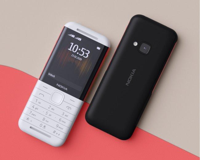 Цена Nokia 5310 (2020) DUAL