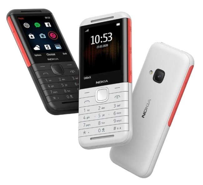 Смартфон Nokia 5310 (2020) DUAL