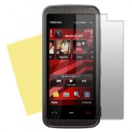Стъклен Протектор за мобилен телефон Nokia 5530 Xpress Music