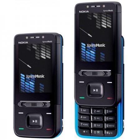 GSM втора употреба Nokia 5610 XpressMusic