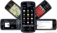 Цена на Nokia 5800 XpressMusic
