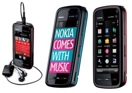 Цена Nokia 5800 XpressMusic