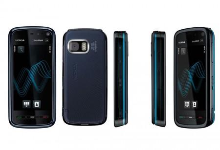 Снимки на Nokia 5800 XpressMusic