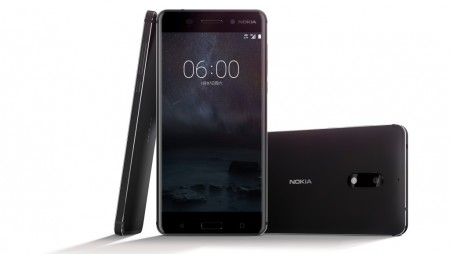 Nokia 6 Dual