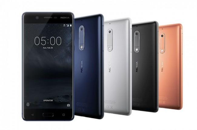 Цена на Nokia 6 Dual