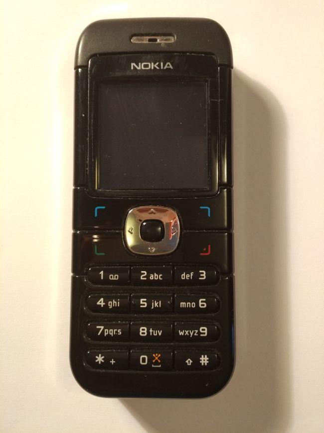 GSM втора употреба Nokia 6030