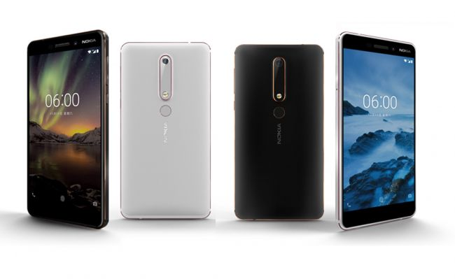 Цена Nokia 6.1  2nd Generation (2018)