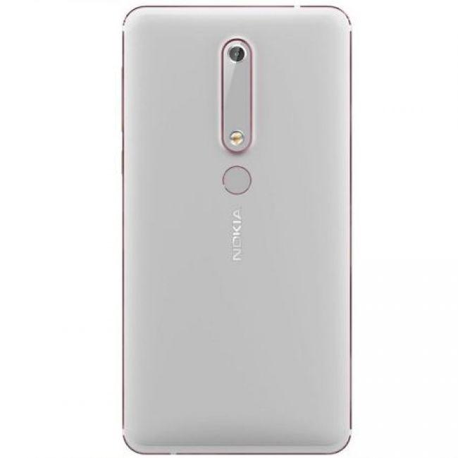 Цена Nokia 6.1 DUALSIM 2nd Generation (2018)