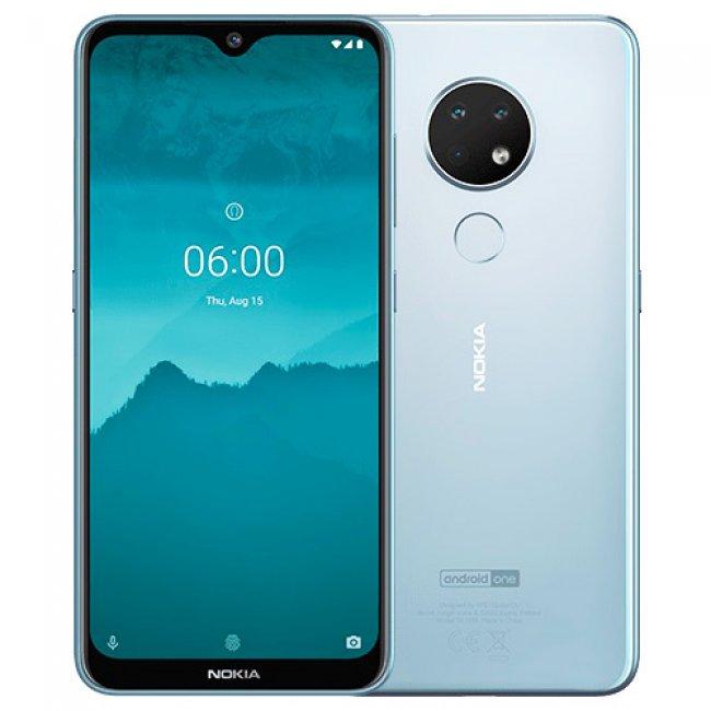 Nokia 6.2 DUALSIM