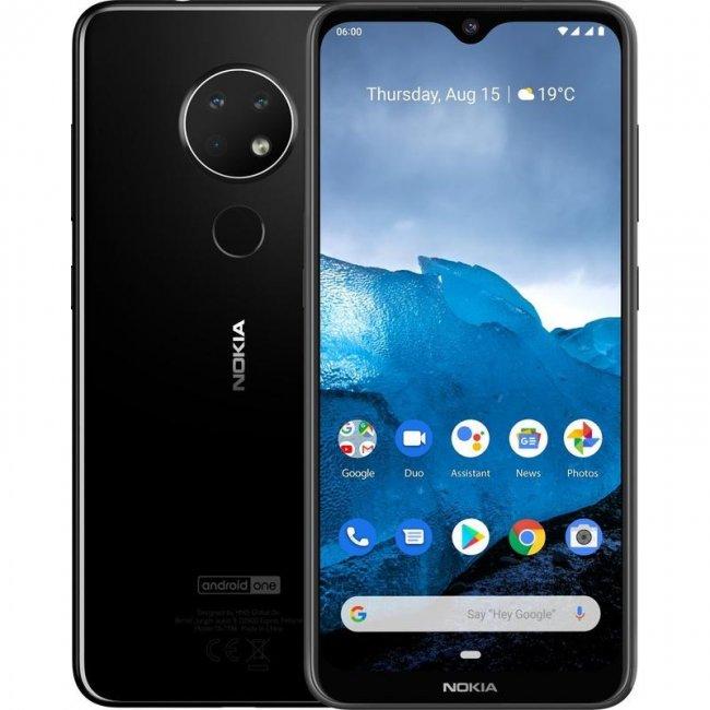 Цена Nokia 6.2 DUALSIM