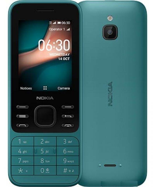 Цена на Nokia 6300 (2020) DUAL 4G